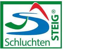 Logo Schluchtensteig