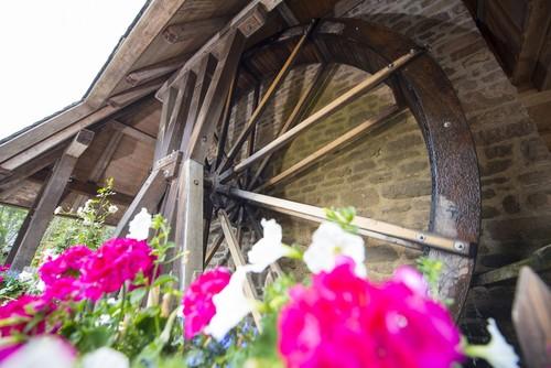 Unterkirnach Mühle