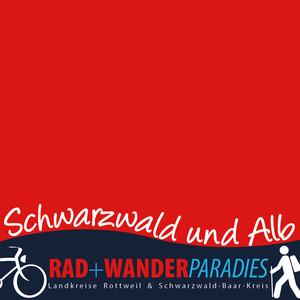 Logo Rad & Wanderparadies