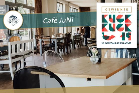 Cafe JuNi