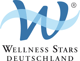 Logo Wellness Stars