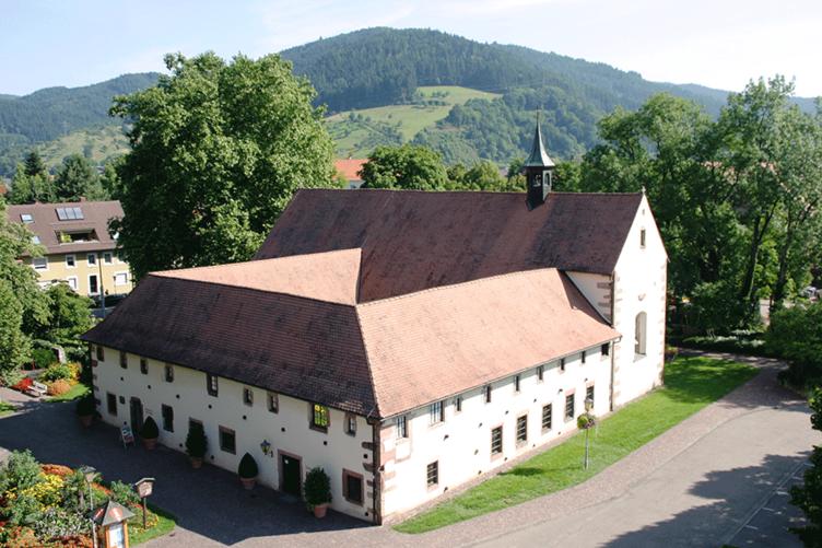 Trachtenmuseum in Haslach