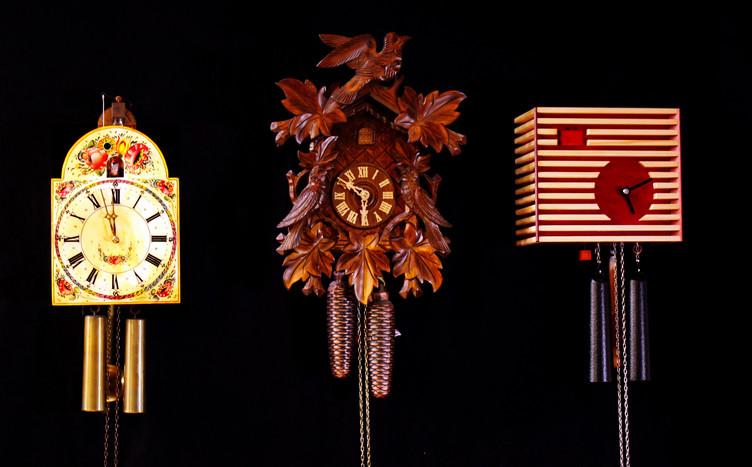 Rombach und Haas Uhren  © Rombach & Haas