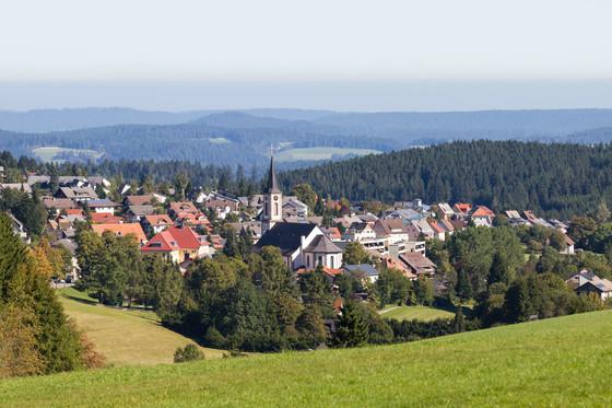 Schönwald_Ferienland Schwarzwald © Ferienland Schwarzwald