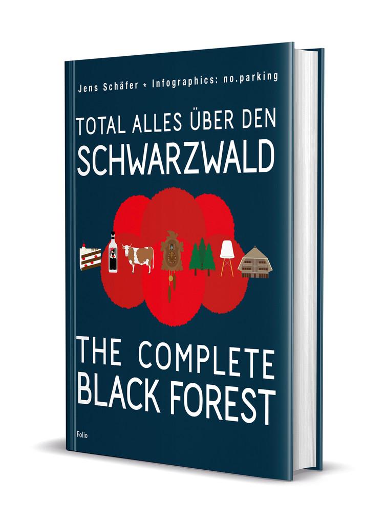 Der im Schwarzwald geborene Autor Jens Schäfer hat Zahlen, Daten und Fakten recherchiert, die sich mal mit den weltbekannten Symbolen der Ferienregion, mal mit eher unbekannten und witzigen Schwarzwälder Eigenheiten beschäftigen.