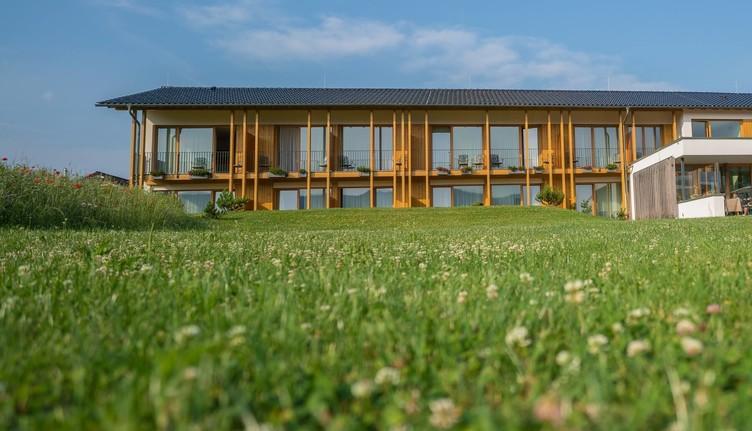 Stylisch im Schwarzwald: Hotel Die Alm in Oberkirch