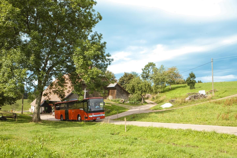 nachhaltig durch den Schwarzwald