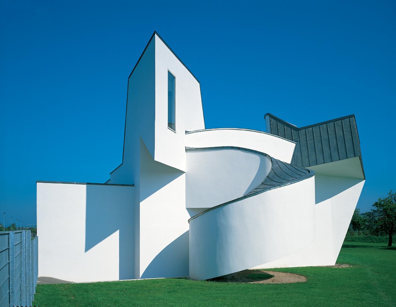 Vitra Design Museum © TI Weil am Rhein
