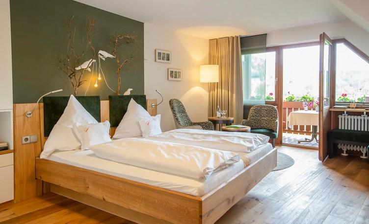 Hotel Sonne Garni in Hinterzarten
