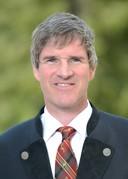 Christian Rasch, Alleinvorstand Rothaus AG