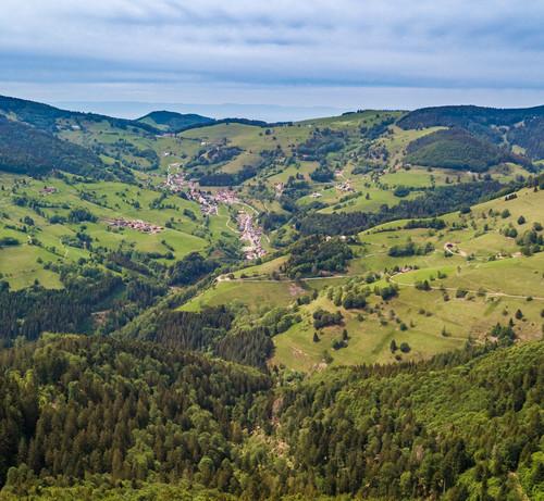 Wieden - Das Bergdorf