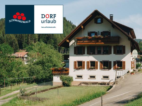Investitionszuschuss Dorfurlaub Schwarzwald für Gastgeber