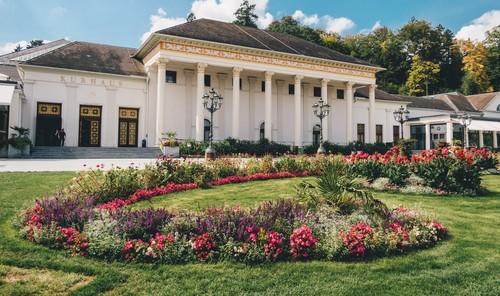 Kurhaus Baden-Baden © Chris Keller / STG