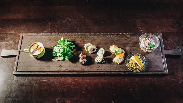 Kulinarische Reise durch den Schwarzwald mit Ronny Marzin