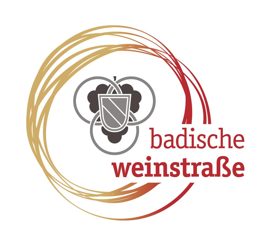 Logo Badische Weinstrasse © Schwarzwald Tourismus