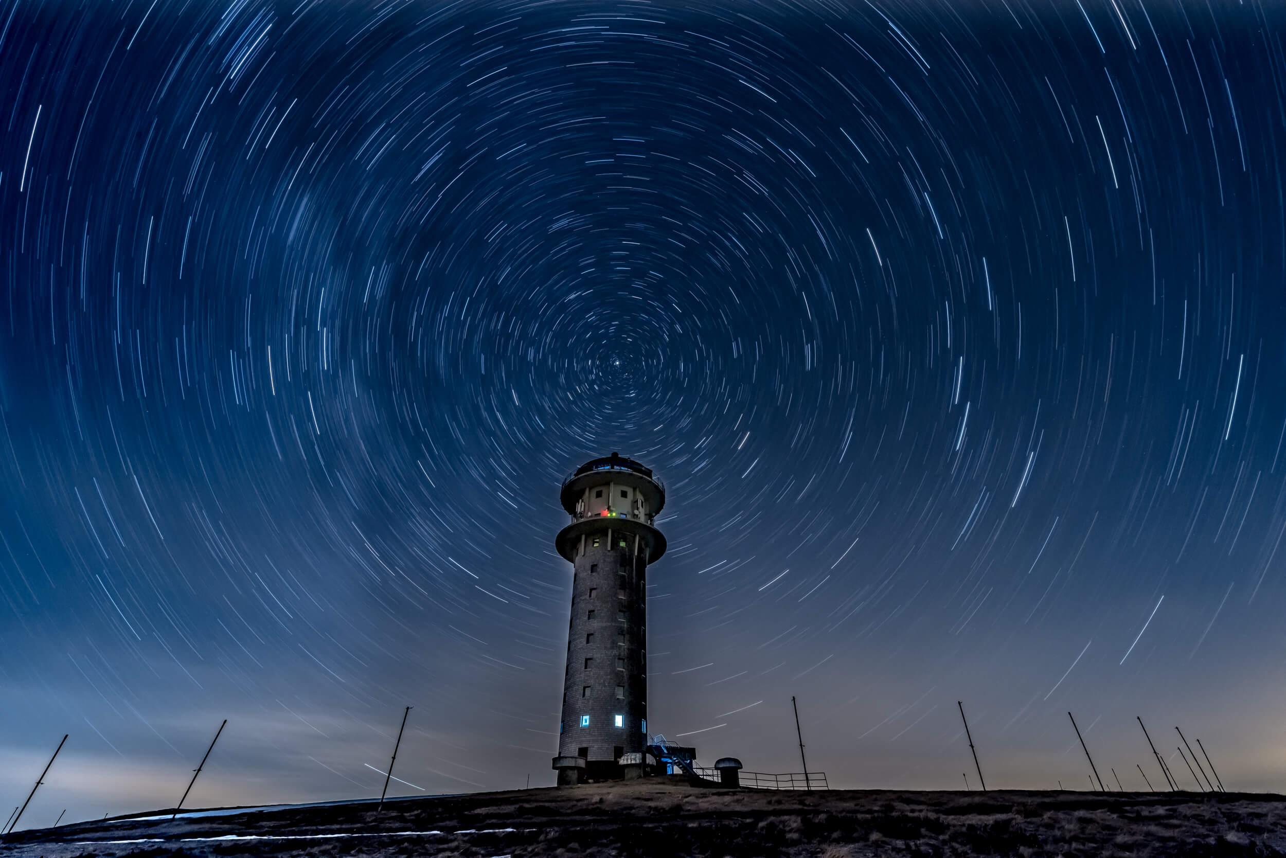 Feldbergturm © Klaus Hansen