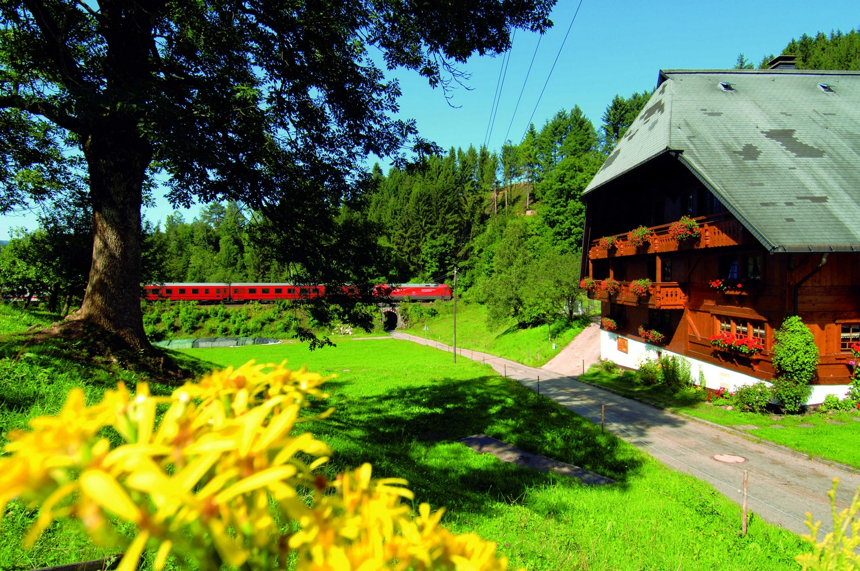 KONUS Schwarzwaldbahn