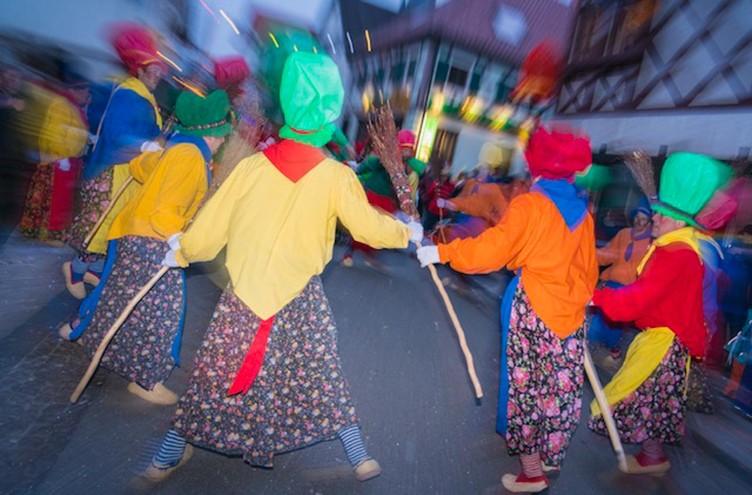 Straßenfest © Tourist Info Kappelrodeck