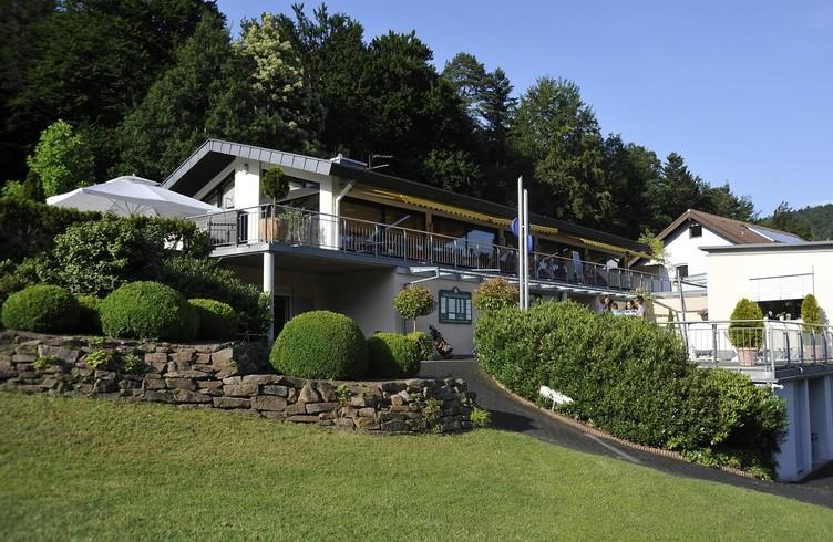 Golf-Club Bad Herrenalb Schwarzwälder Köpfe