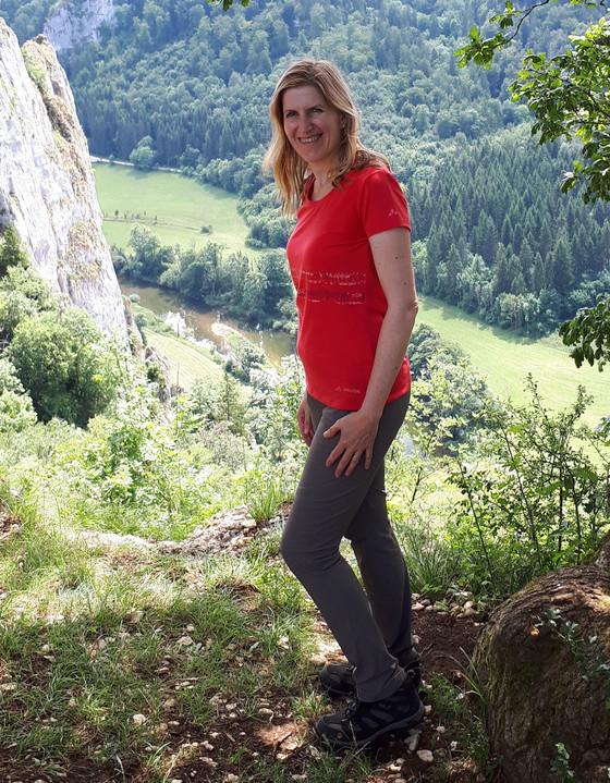 Travelsanne Bloggerin