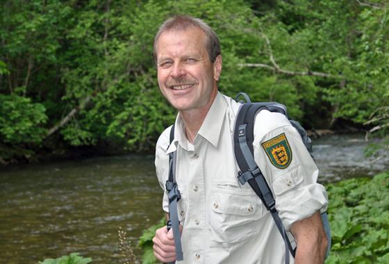 Martin Schwenninger