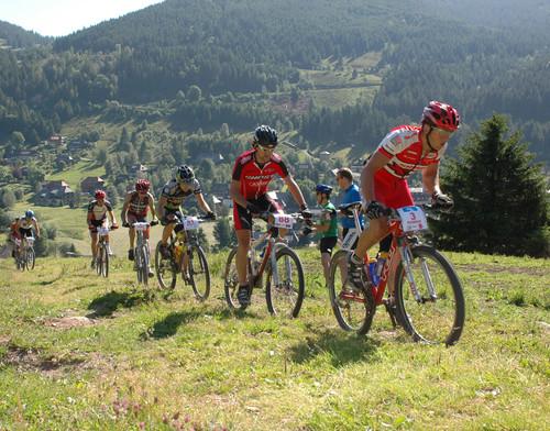 Mountainbike Black Forest Ultra Bike Marathon