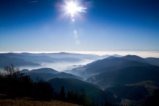 Wiesental © Erich Spiegelhalter/Schwarzwald Tourismus