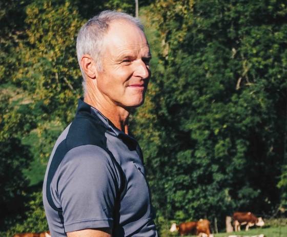 Landwirt-Hans-Georg Eble © Schwarzwald Tourismus GmbH