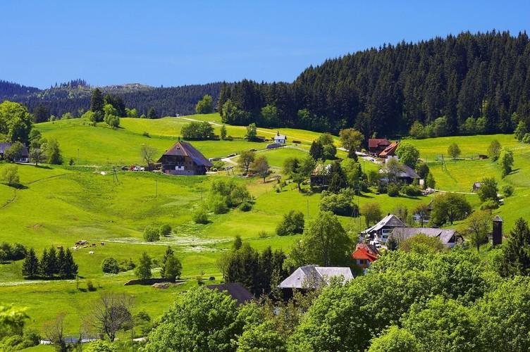 Raitenbuch, Hochschwarzwald