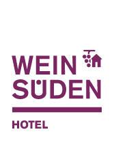 Logo Weinsüden Hotel