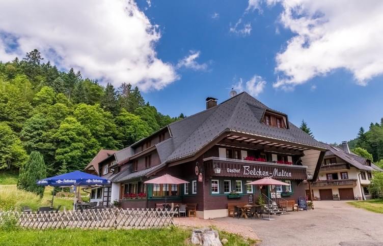 Belchen-Multen Gastro Schwarzwälder Köpfe
