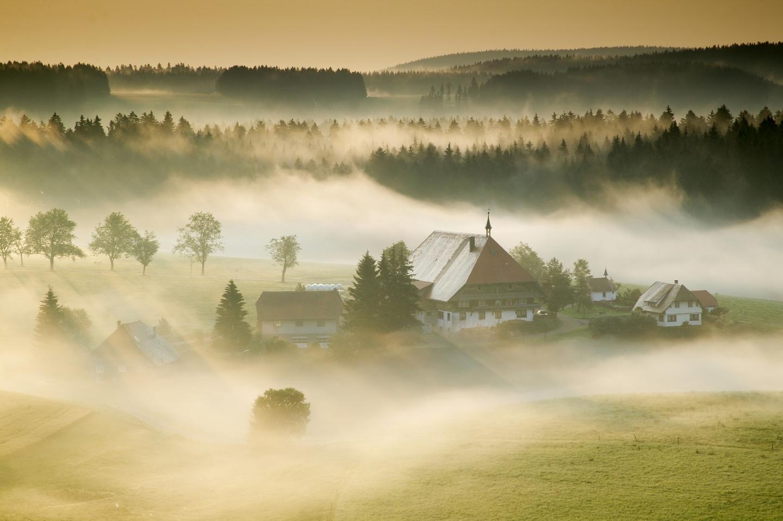 Fallerhof bei Furtwangen © Erich Spiegelhalter/ Schwarzwald Tourismus