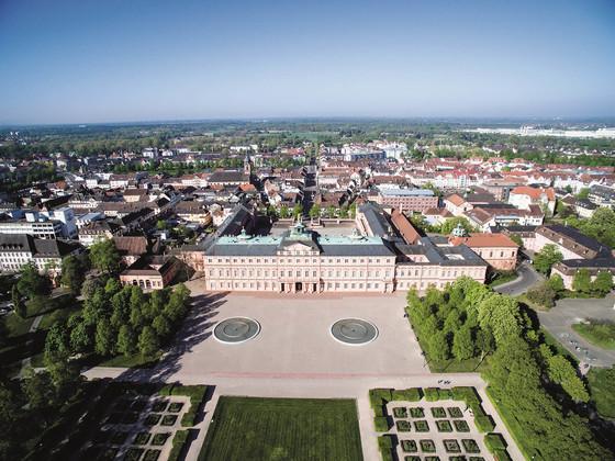 Schloss Raststatt © Joachim Gerstner