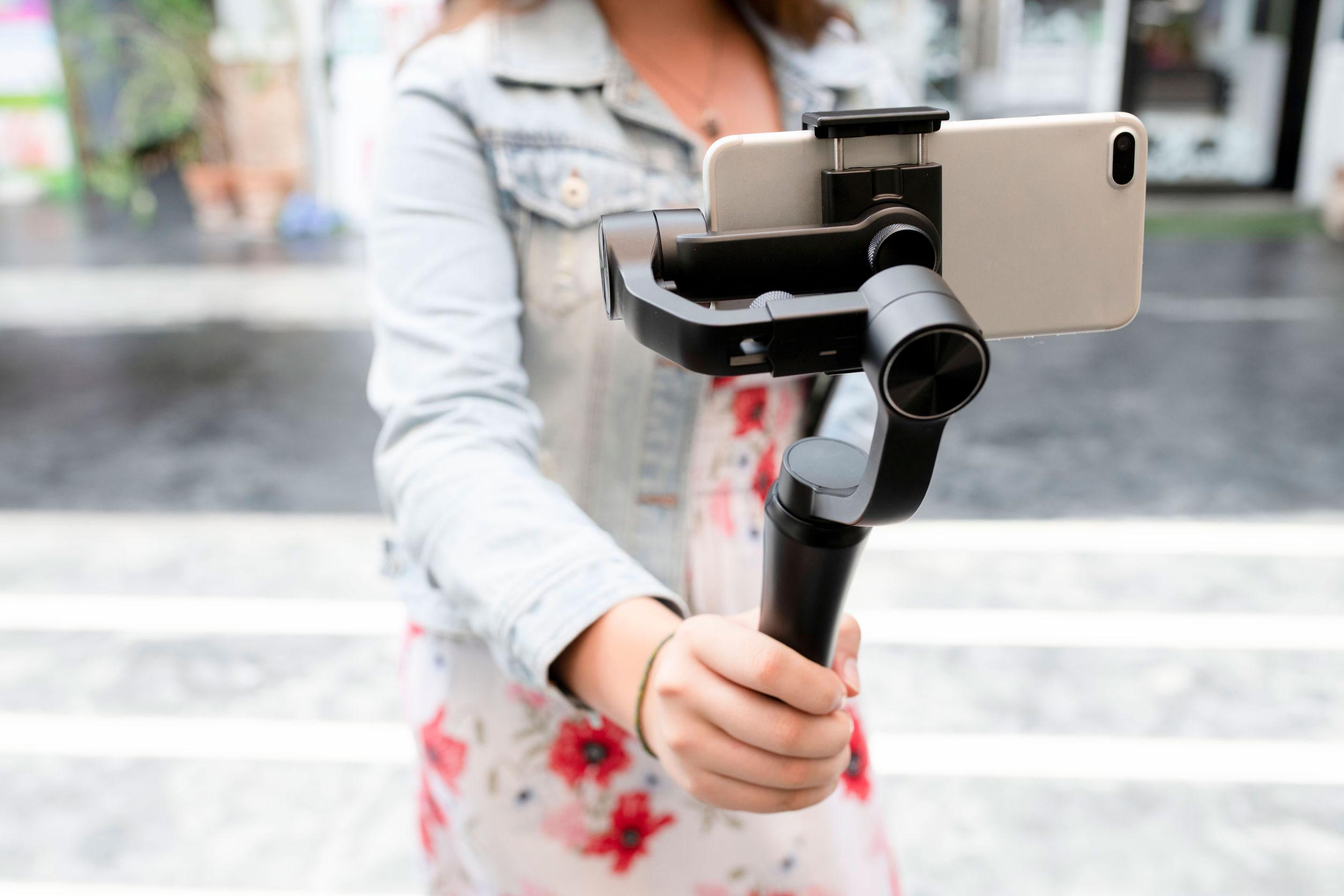 Social Schwarzwald Selfie