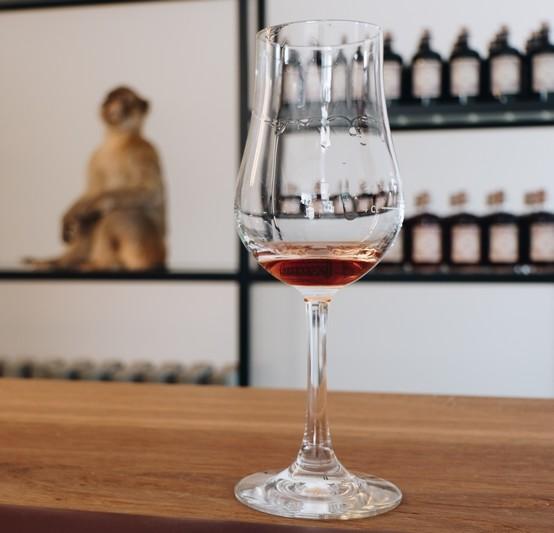 Bar Glas Gin © Chris Keller / STG