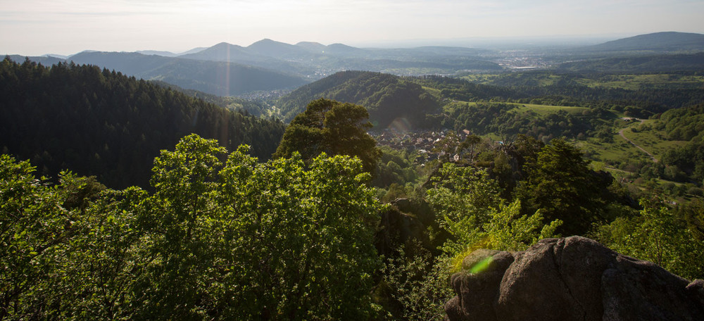 Murgleiter © Ulrike Klumpp, Baiersbronn Touristik.