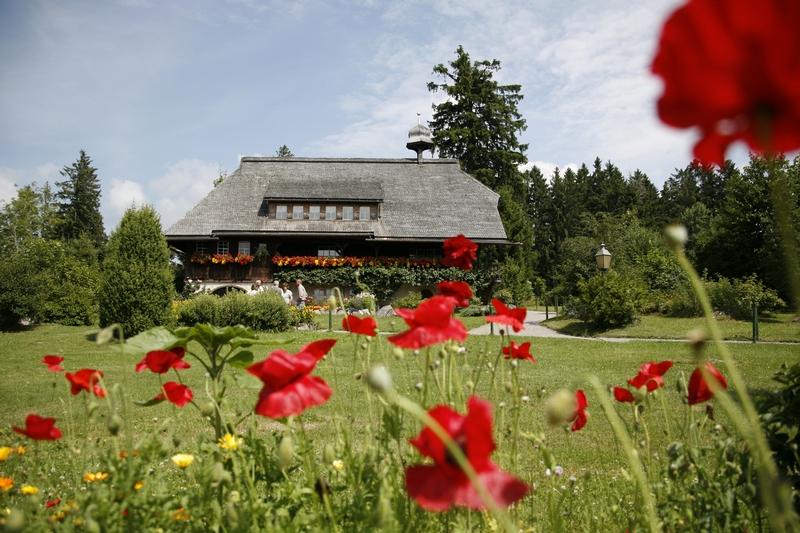 Heimatmusem Hüsli Grafenhausen © Hochschwarzwald Tourismus GmbH