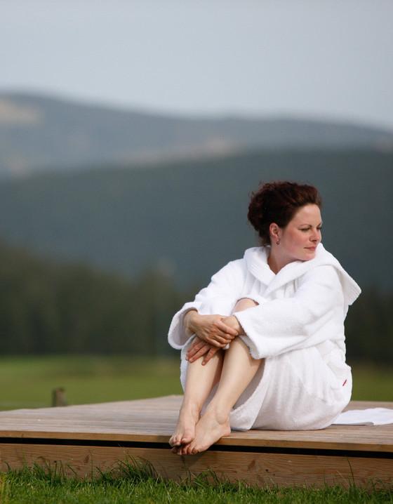 Wellness und Ruhe im Schwarzwald © Schwarzwald Tourismus GmbH