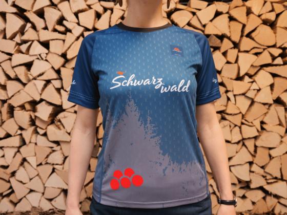 Schwarzwald-Radshirt 2021 (Damen)