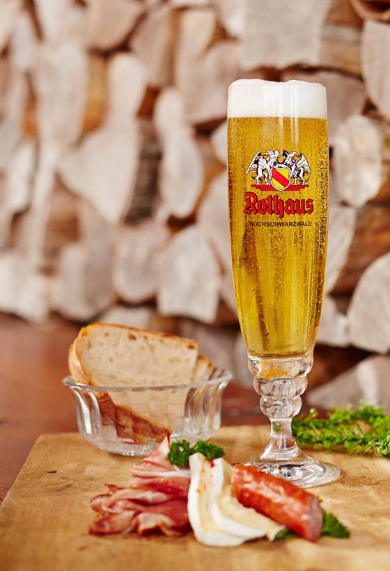 Rothaus Bier ©  Rothaus AG