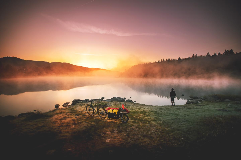 Morgenstimmung mit Centurion © Daniel Geiger/Centurion