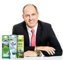 Andreas Schneider, Geschäftsführer Schwarzwaldmilch GmbH Freiburg