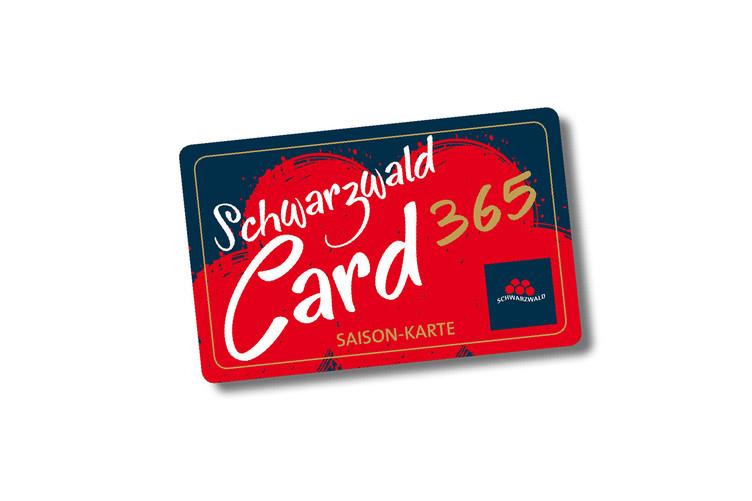 Schwarzwald Card 365