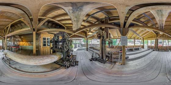 Schüttesäge-Museum Schiltach © Chris Keller / STG