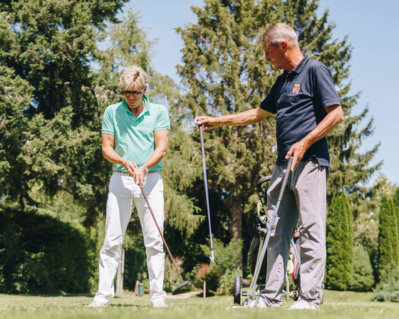Golfclub Freudenstadt © Chris Keller / STG