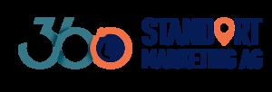 Logo 360 Grad Standortmarketing