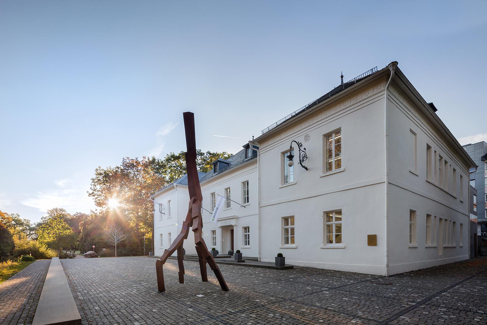 Schwarzwälder Städtchen: Museum Art Plus Donaueschingen