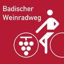 Logo Badischer Weinradweg
