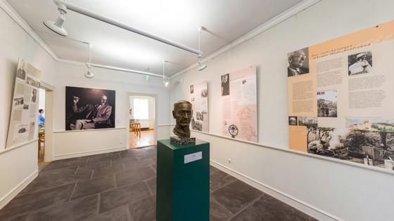 Calw Hermann Hesse Museum 360 Grad © 360 Grad Standortmarketing