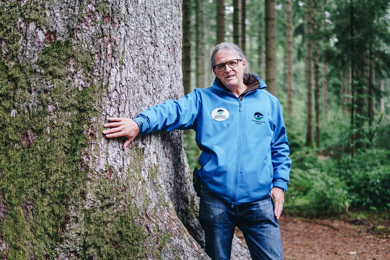 Imker &  Schwarzwald-Guide - Matthias Kober